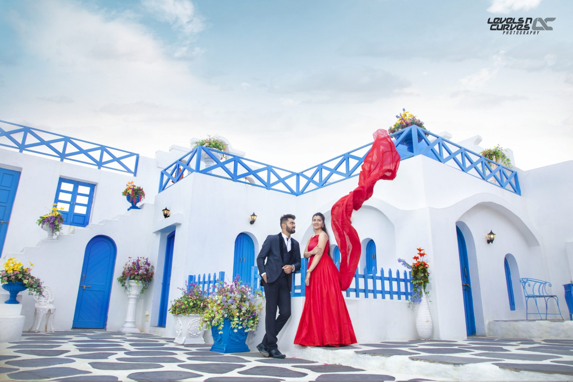 Why is a Pre-Wedding Shoot Important for the Couple?