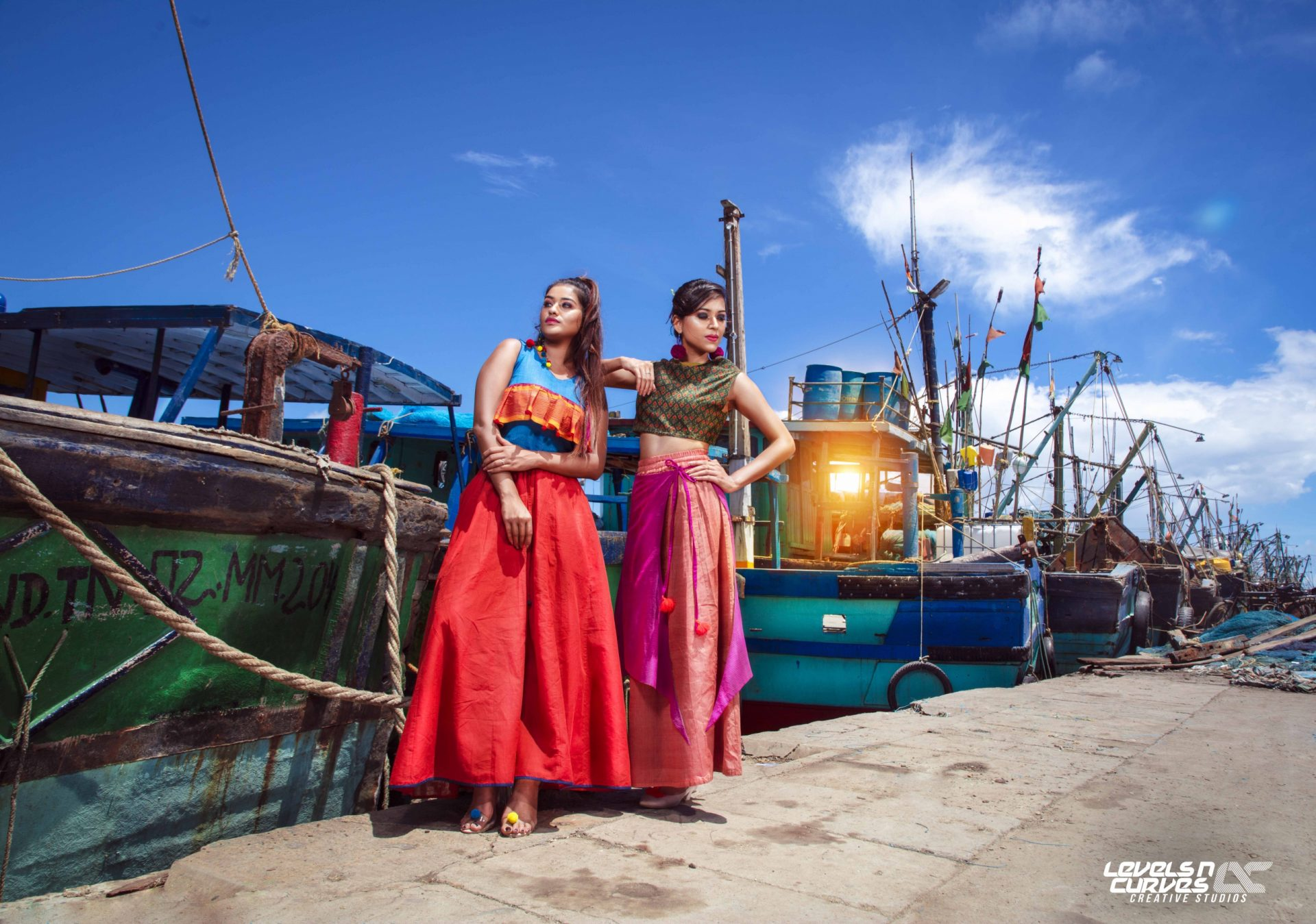 Best Places to plan a Photoshoot in Chennai