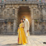 Two states United to One – Ruchi & Aravindh