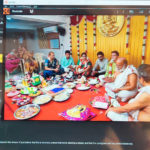 Live Streaming Wedding During Covid-19 Crisis