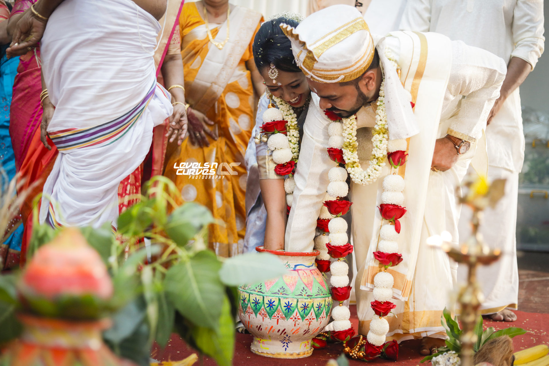 Destination Wedding Photography – The Malaysian Wedding