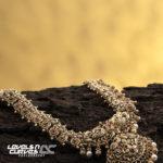 Indian Gold Jewelry Malabar Gold & Diamonds   Product Photography Chennai