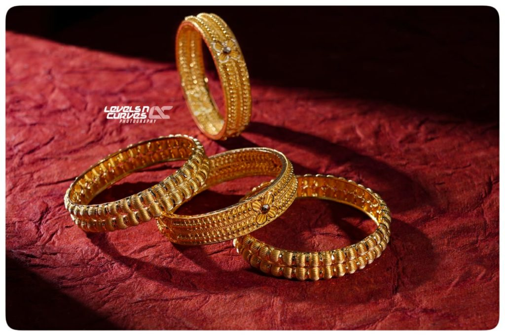 gold jewelry in indian culture