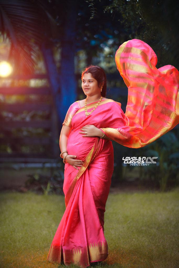 maternity period
