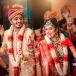 Traditional Hindu Wedding Saga- When Love Triumphs Over Quarantine Crisis
